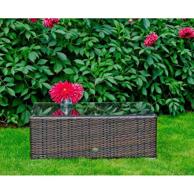 stół ogrodowy składany